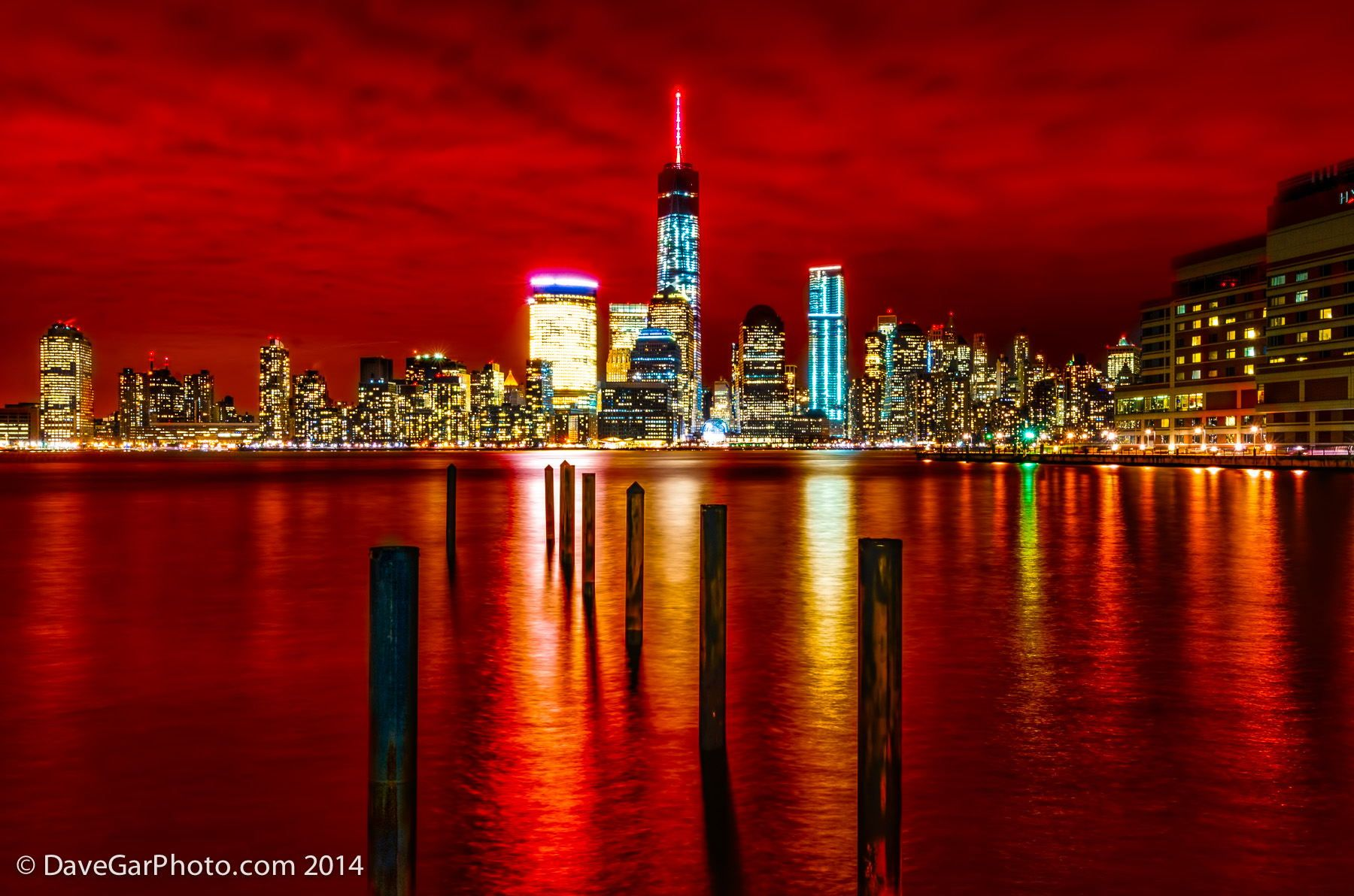 Manhattan Red (With images) Lower manhattan
