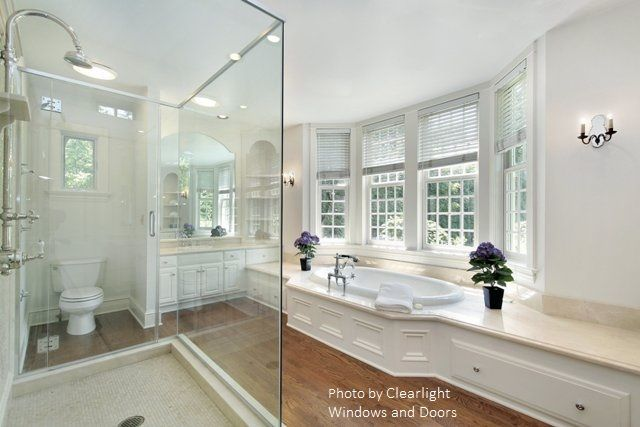 2020 Bathroom Remodel Cost Average Cost Of Bathroom Remodel Renovations White Master Bathroom Luxury Master Bathrooms White Bathroom Designs