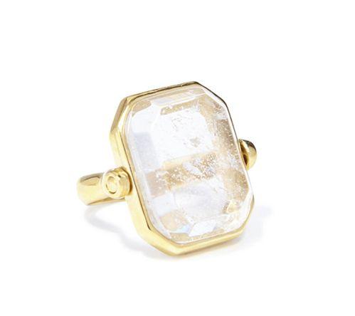 Star de l'été : le cristal de roche | Jewelry, Jewelry collection ...