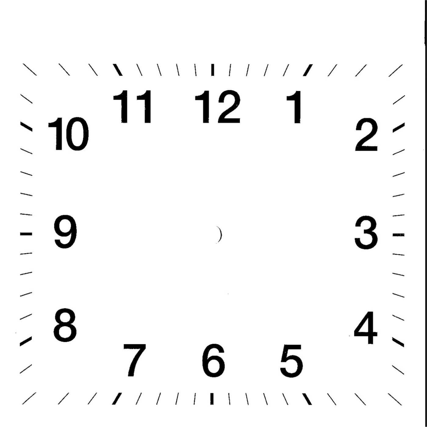 Face Template, Clock Template, Blank Clock, Clock Faces, Clocks, Templates,  Role Models, Tag Watches, Template