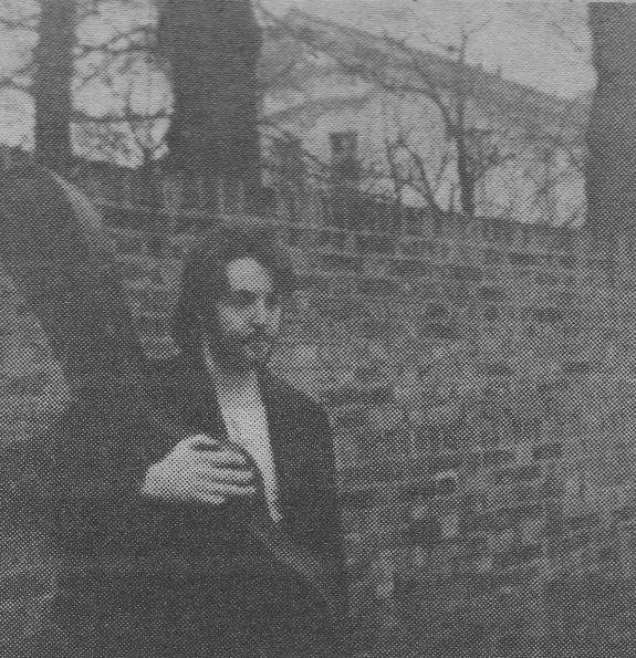 Paul McCartney (Rare Beatles). Photograph by Linda McCartney. 1969.
