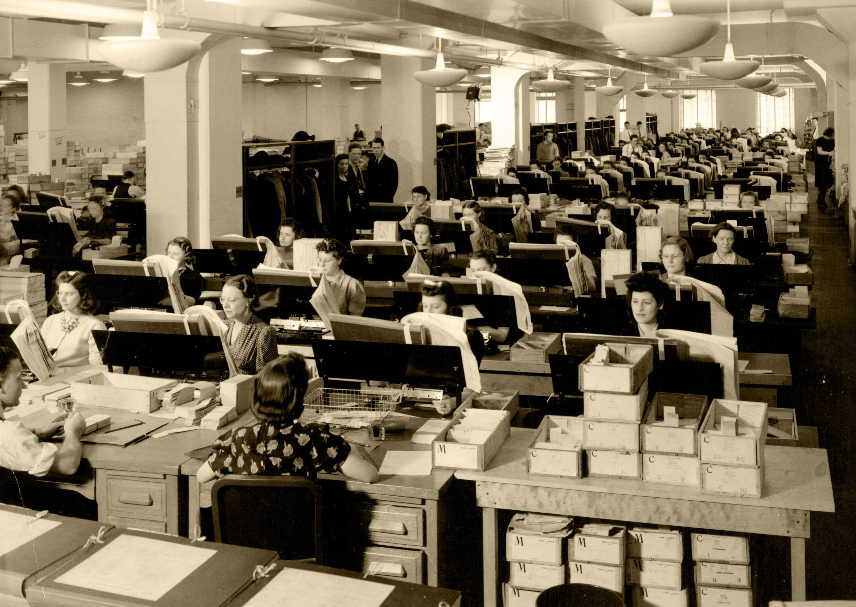 40 s office Buscar con Google