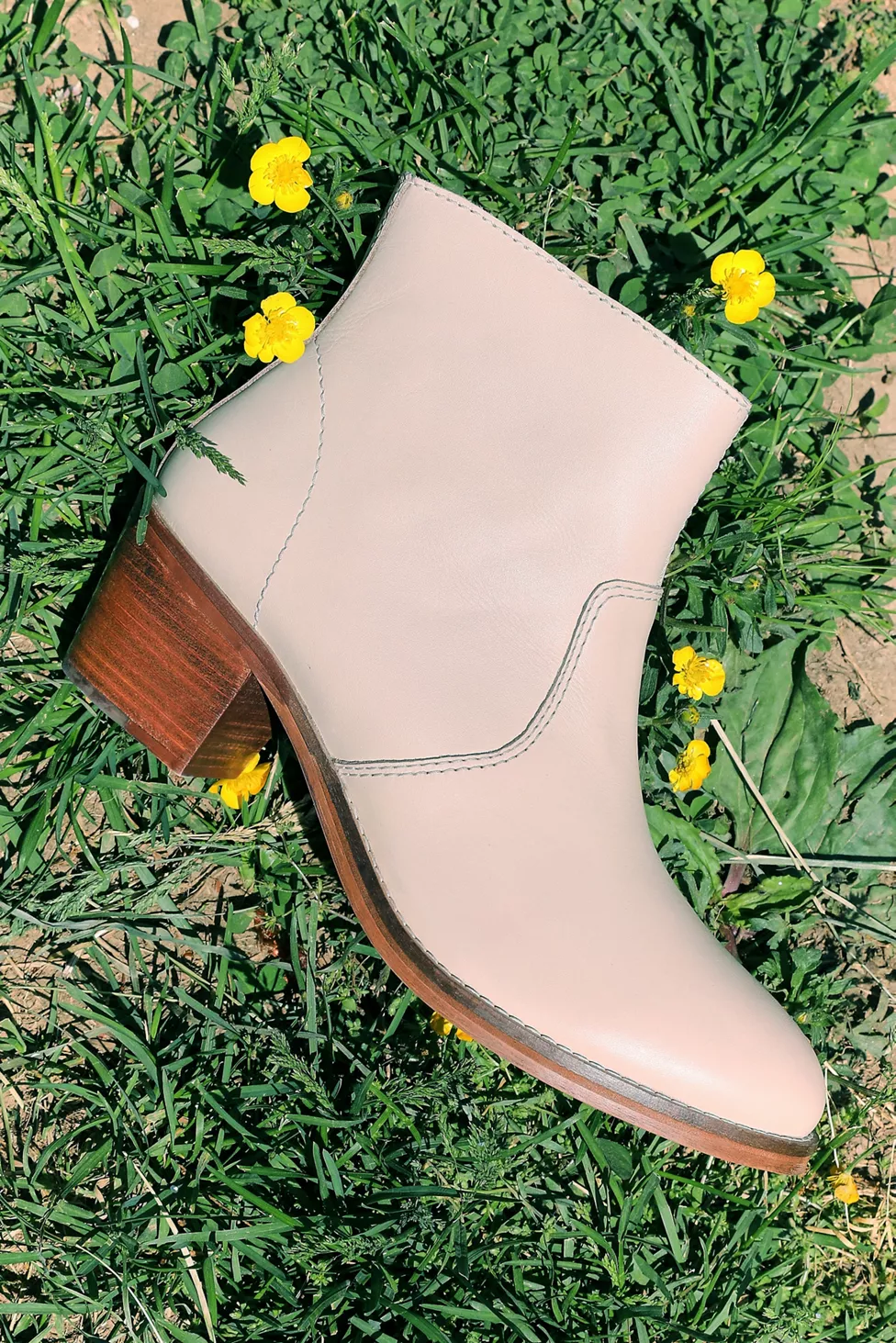 UO Lena Ankle Boot | Urban Outfitters