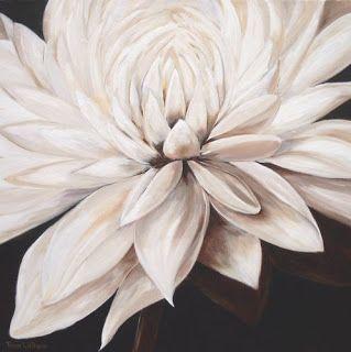 Dibujos Flores Blanco Y Negro Imagenes Para Imprimir Dibujos Para