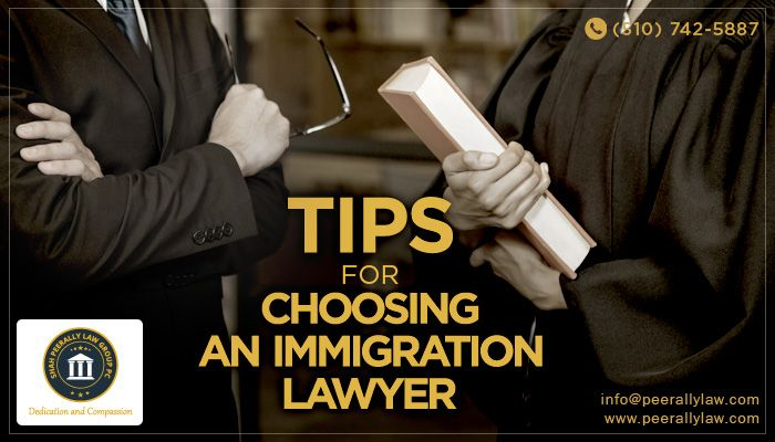 Best Immigration Lawyers In California Washington Dc