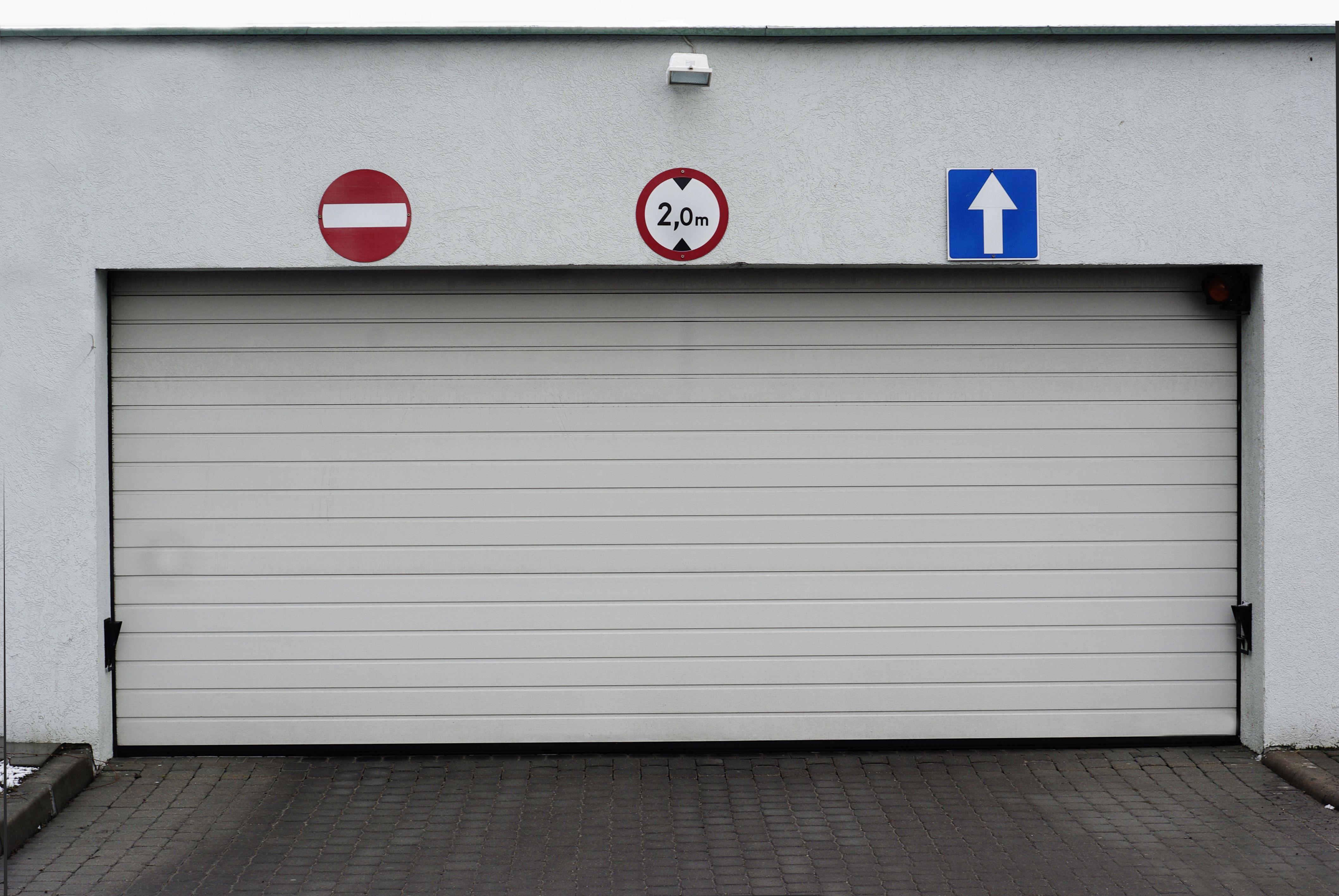 Fabulous Garage Door Stickers Garage Door Installation Garage Doors Craftsman Garage Door Opener