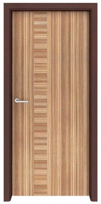 Zebrawood Interior Doors For Home Improvement By 27estore