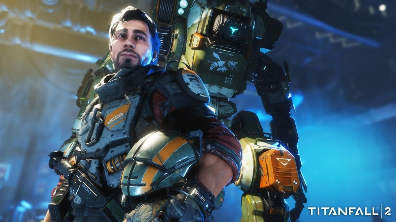 Titanfall 2 sales expected to be beyond 'disappointing': Titanfall 2 sales expected to be beyond 'disappointing':…