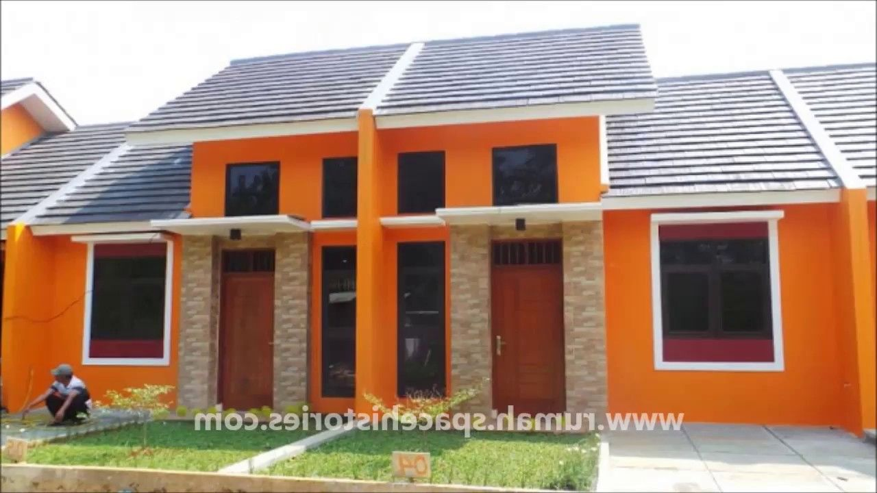 Warna Atap Rumah Menurut Feng Shui