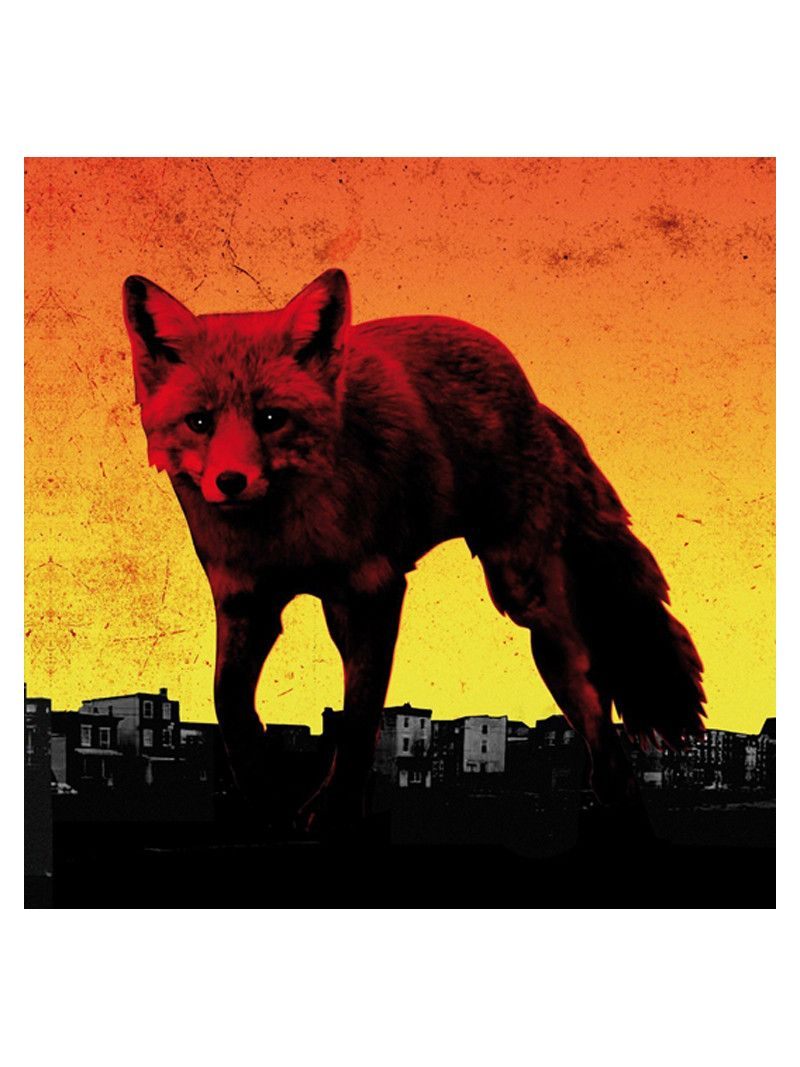 The Prodigy - The Day Is My Enemy (2015) [3X VINYL]