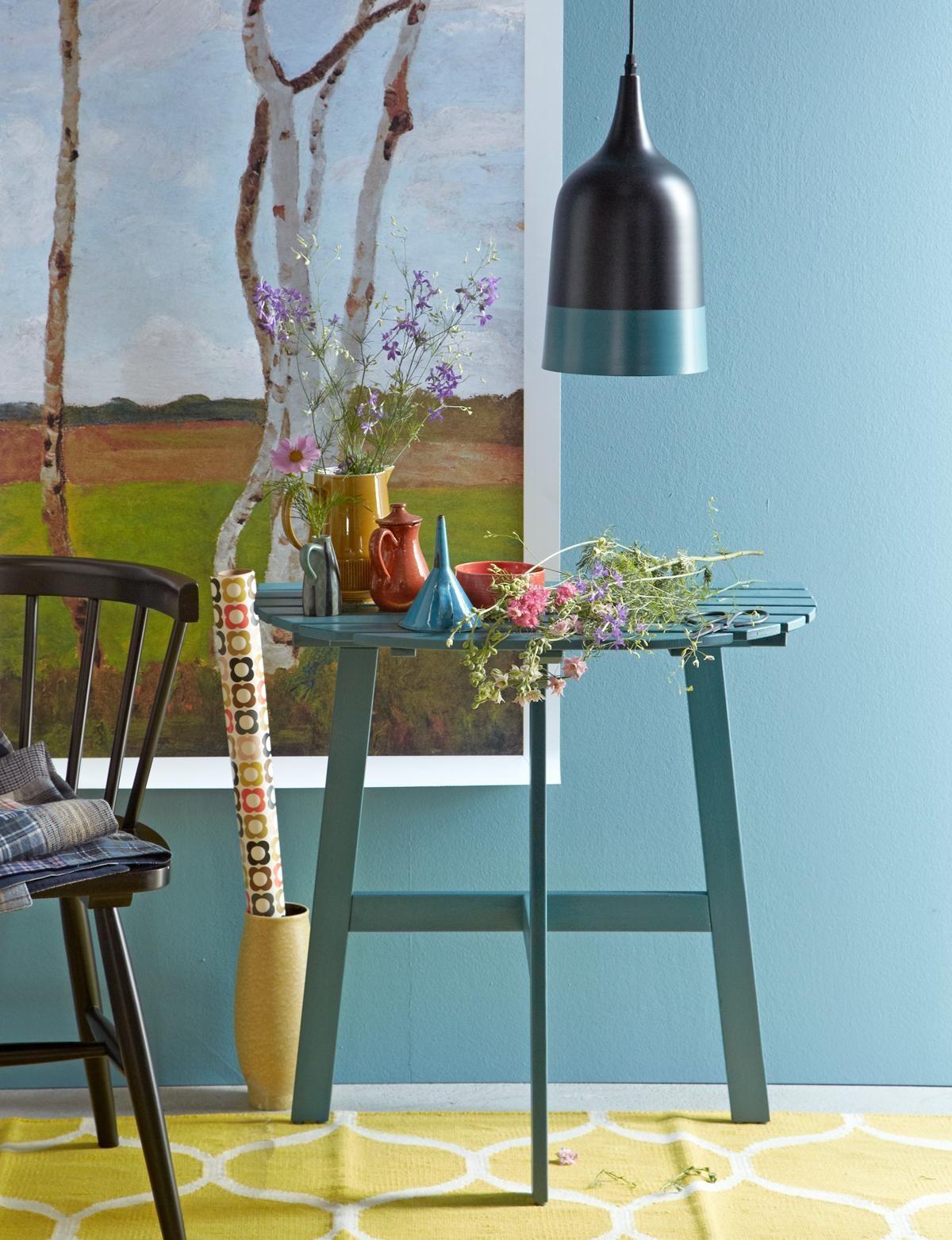 farben und wohntipps f r kleine r ume home pinterest das geheimnis geheimnis und raum. Black Bedroom Furniture Sets. Home Design Ideas