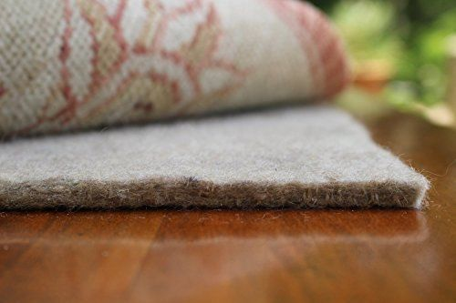 8x10 Mohawk Felt Rug Pads For Hardwood Floors 3 8 Inch Thick Oriental Rug Pads 100 Recycled Safe For All Floors Rug Pad Cool Rugs Area Rug Pad