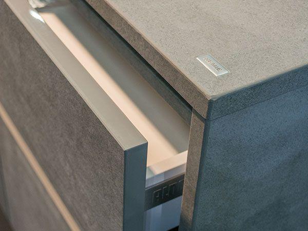 køkkenbordplade i beton look - Google-søgning