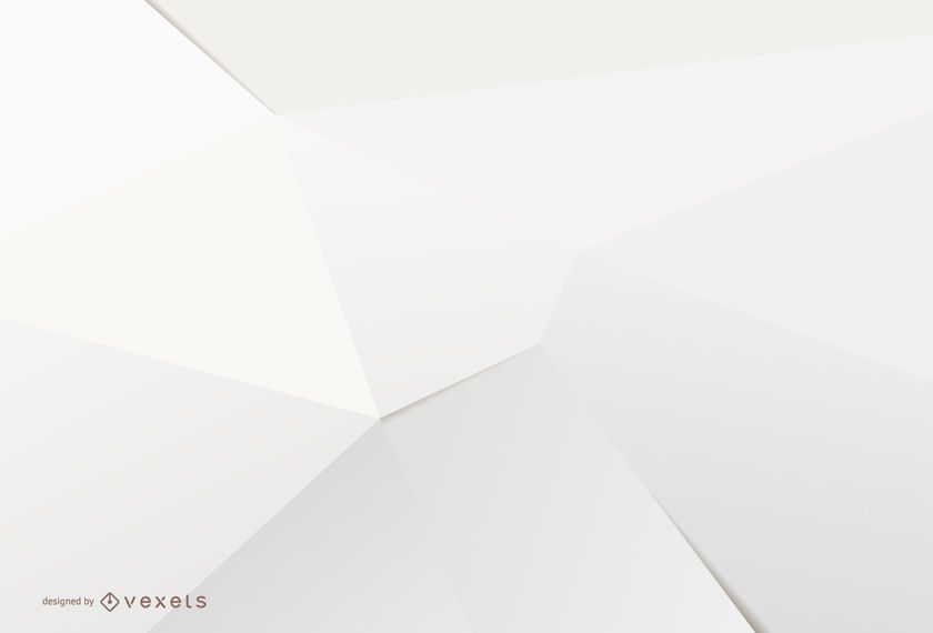 3d Abstract Background Featuring Polygons And Lines In Tones Of Gray And White Great Minimalist Desig Material Design Background Abstract Design White Texture