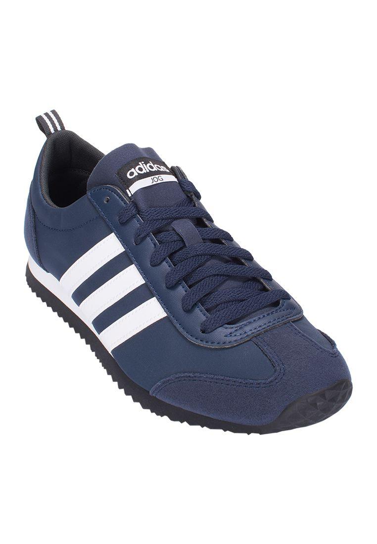 outlet store fa75e 8057f ADIDAS NEO VS Jog รองเท้าลำลองผู้ชาย – อาดิดาส