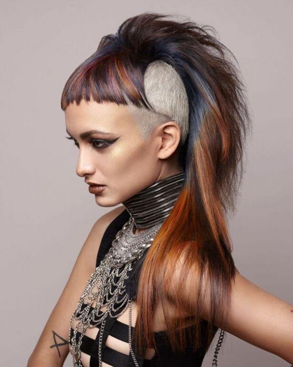 Harley Lobasso Hair By Scott Company In Delray Beach Fl