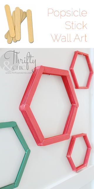 Diy Projects And Home Decor Craft Stick Crafts Stick Wall Art Popsicle Stick Crafts