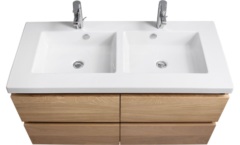 Meuble Vasque Double Ikea
