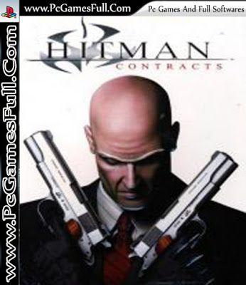 HITMAN GAME SETUP PDF
