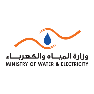 Ministry Of Water And Electricity Saudi وزارة المياه والكهرباء Logo Icon Svg Ministry Of Water And Electricity Saudi Popular Logos Logo Icons Vector Logo