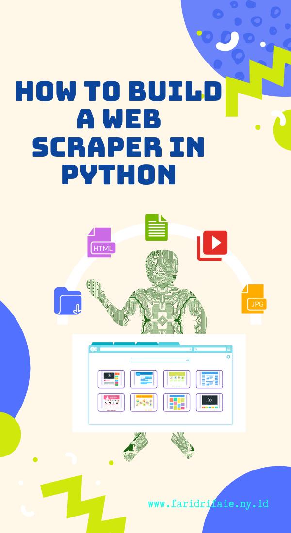 Python Scraper