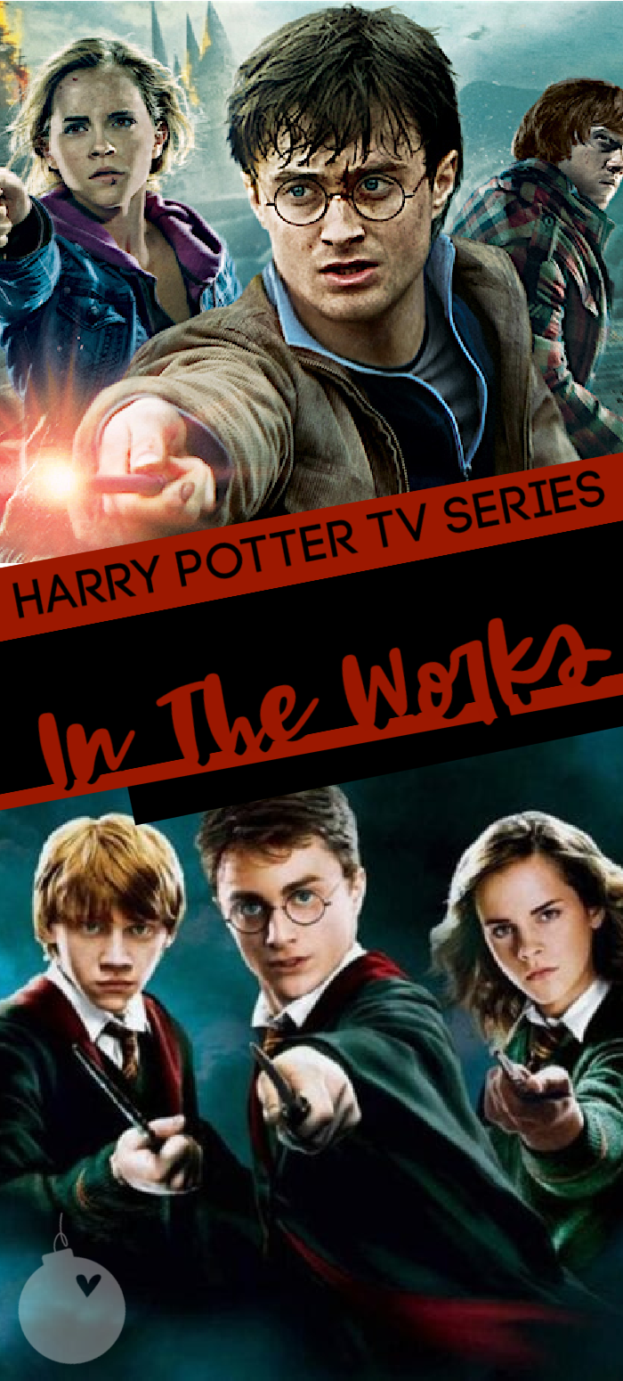 Dust Off Your Wands Potterheads Because A Live Action Harry Potter Tv Series Is In The Works In 2021 Tv Series Harry Potter Live Action