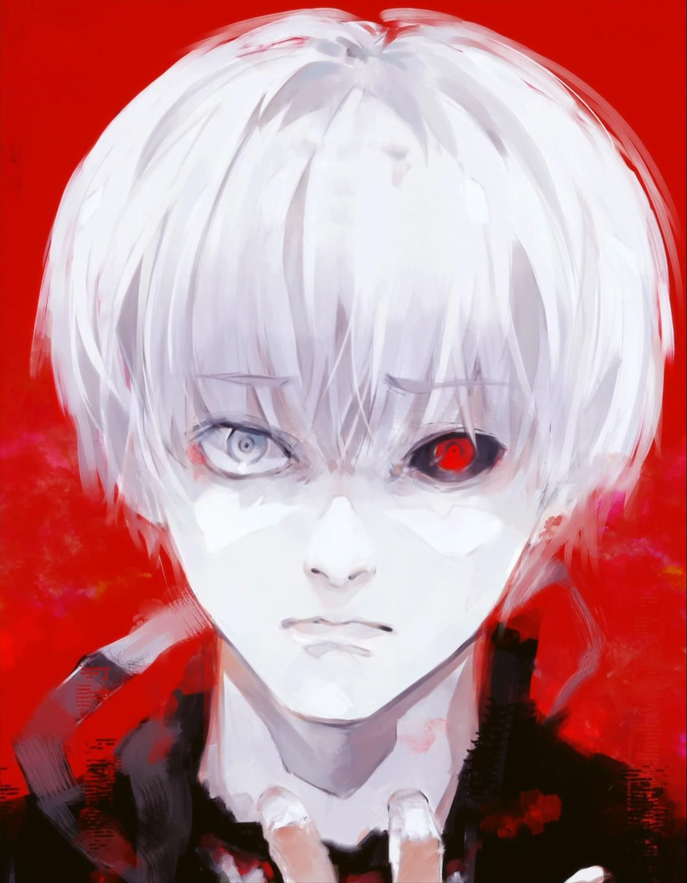Tokyo Ghoul √A Episode 1 Discussion Tokyo ghoul manga