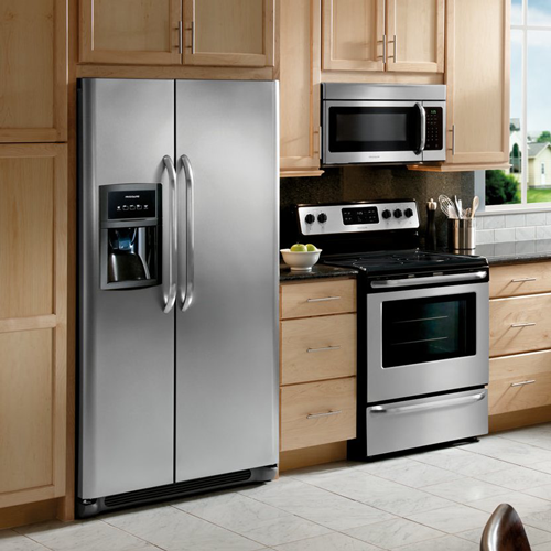 Best Rated Kitchen Appliances: Top 5 Best Affordable Luxury Appliance Brands (Reviews