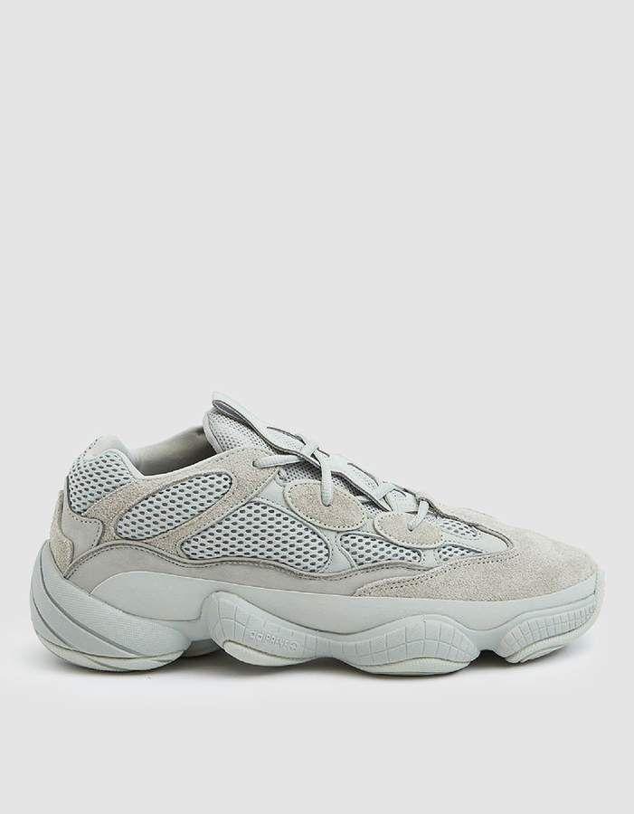 9e110ce54b03e adidas Yeezy 500 Sneaker in Salt in 2019