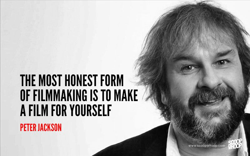 Image result for famous quotes from directors Filmmaking
