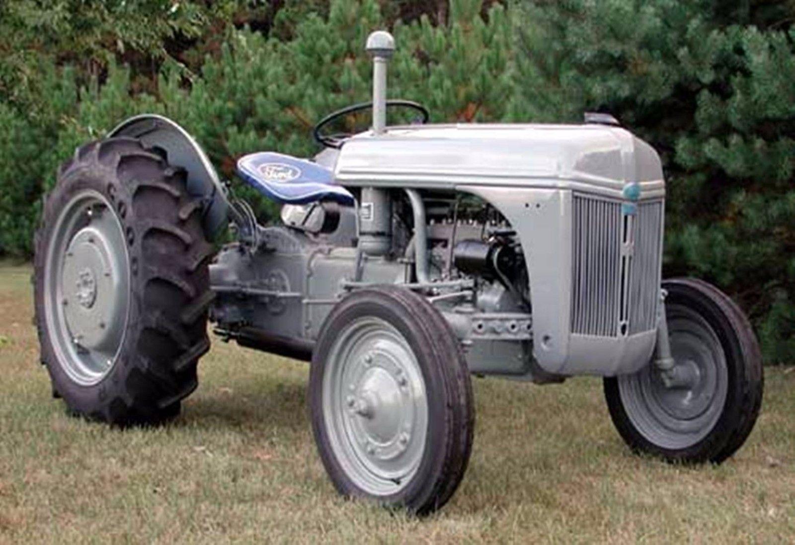 8n Manual Pdf Wiring Diagram Ford 2n 9n Tractor Workshop Parts Ebay Classic Rh Pinterest Co Uk Cubase 8