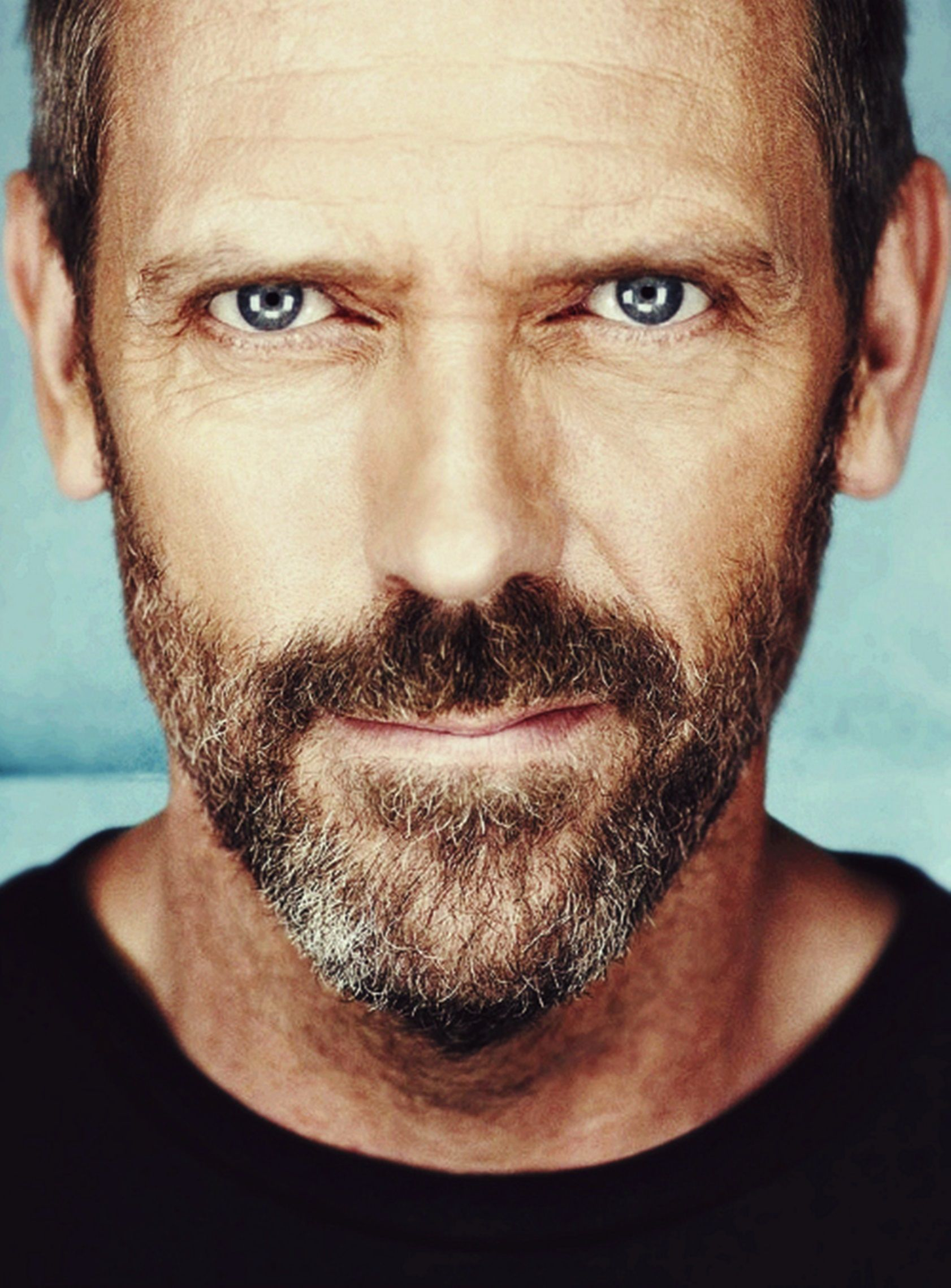 Hugh Laurie-I don't even care that he's in his 50s, he ...