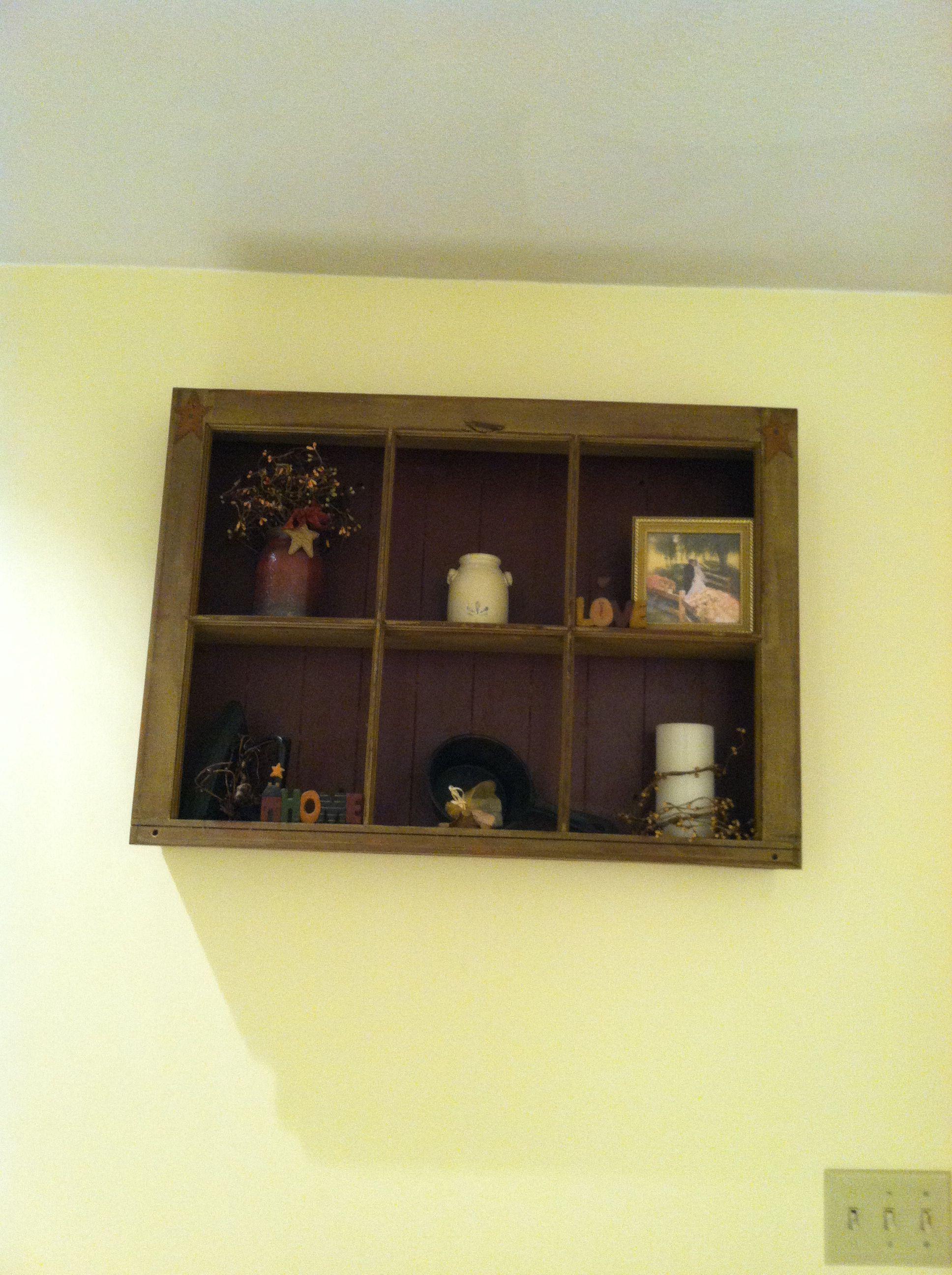 3 pane window ideas  window pane shelf  around the house  pinterest  shelves window