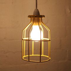 Industrial Pendant Lighting | Attractive Industrial Style Lighting Melbourne | Mulbury | Recycled - Reclaimed - Reborn |