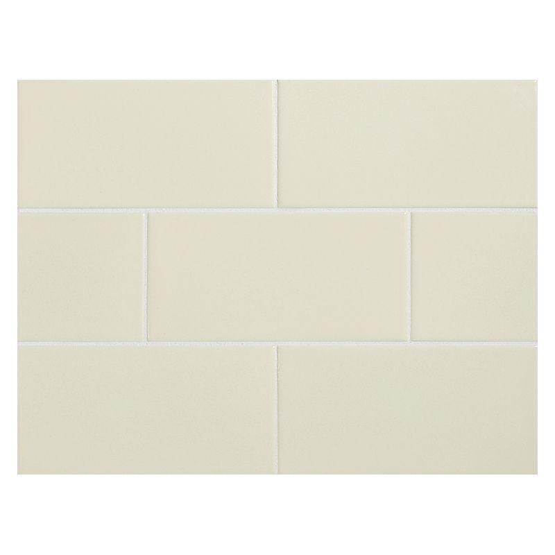 Complete Tile Collection Vermeere Ceramic Tile Cream