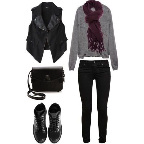 Outfit #32: I would totally wear this!!!