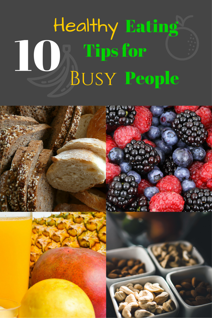 Too busy to eat healthy hmm then try following these 10 too busy to eat healthy hmm then try following these 10 healthy ccuart Images