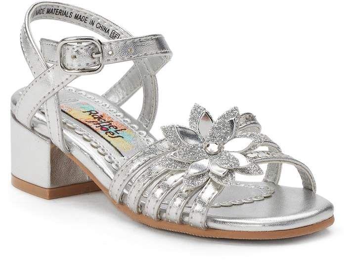 Rachel Shoes Lil Melina Toddler Girls