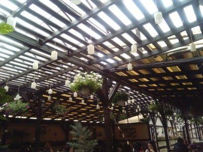 5 cafenele din Bucuresti cu design inedit   Micuta Cersetoare