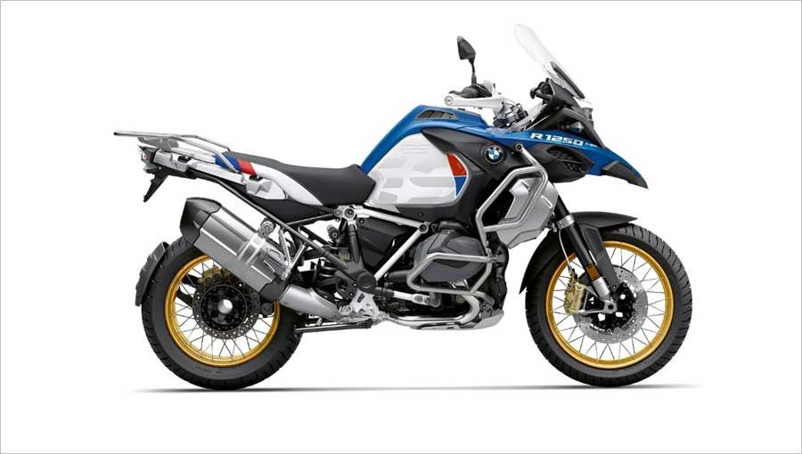 2019 20 Motorcycles We Can T Wait To Ride Bmw Motorcycle Bmw