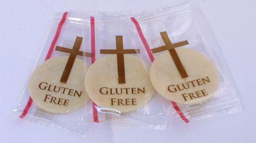 Pin On Gluten Free Communion Wafers