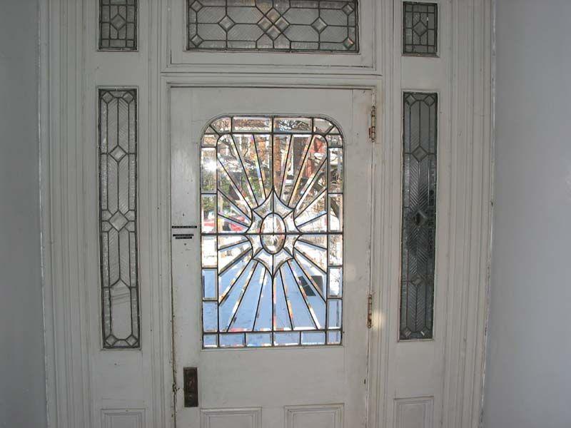 Entry Door Glass Repair. front doors front door design ...