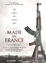 Objetivo: París<br><span class='font12 dBlock'><i>(Made in France )</i></span>