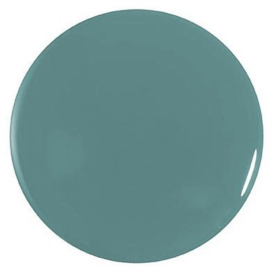 Accent Wall Sw 6480 Lagoon I Used This In My Living