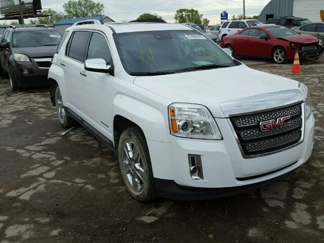2014 Gmc Terrain Sl 3 6l 6 For Sale At Autobidmaster Join Live
