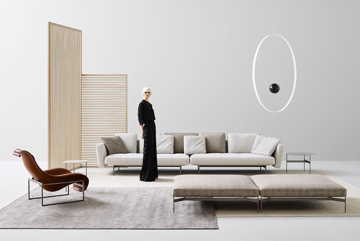 SillonesModernos   Living room design modern, Elle decor living ...