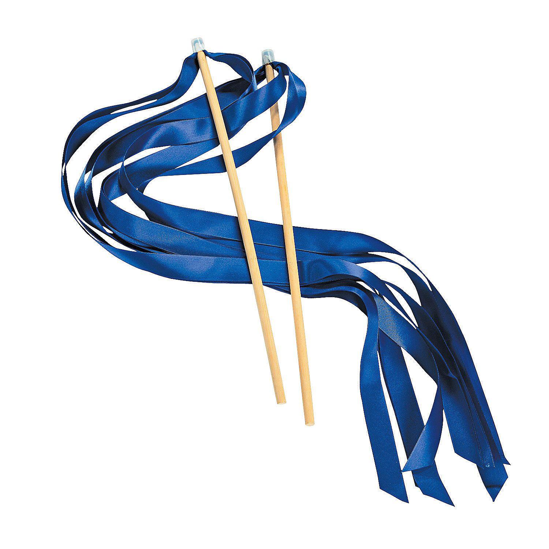 Ribbon Wands | Ribbon wands, Dragon wedding and Wedding