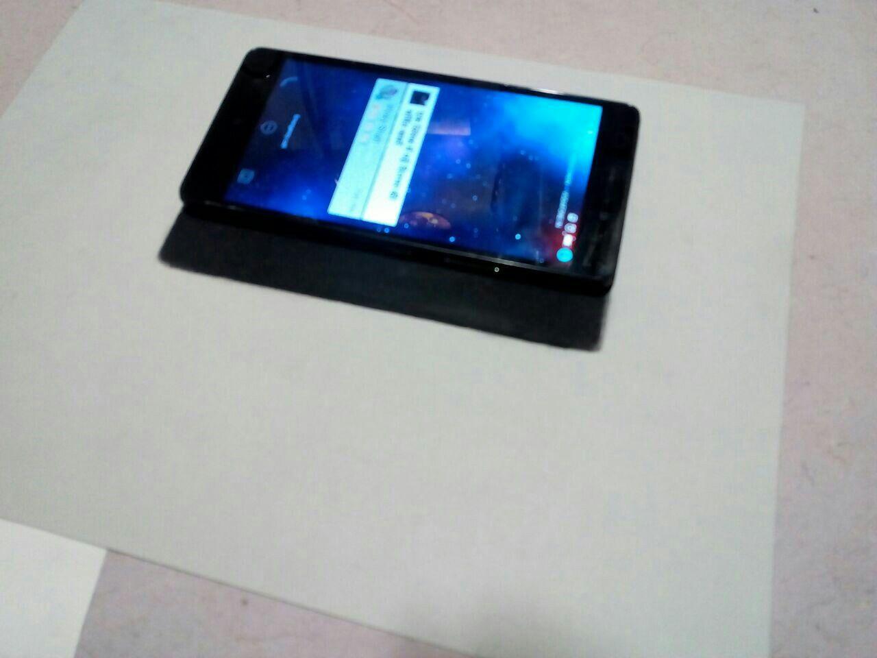 My smart phone Levitate !