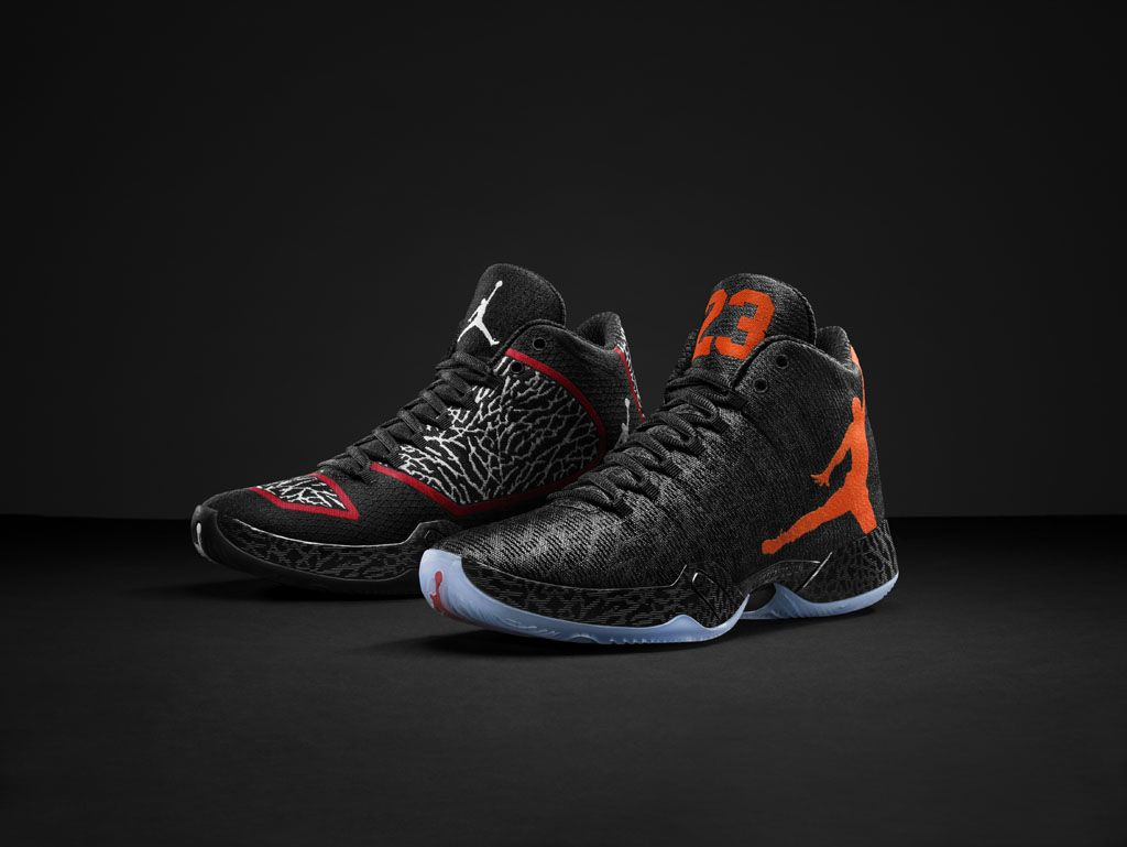 Jordan Brand officially unveils the new Air Jordan XX9 in two colorways # Jordan #XX9