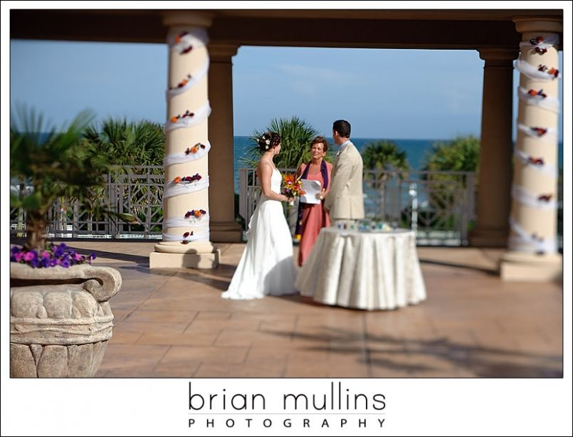 Easy Myrtle Beach Wedding Packages All Inclusive Myrtle